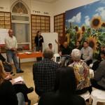 שיתוף הציבור במסגרת תכנית מתאר חדשה לעיר ראשון לציון